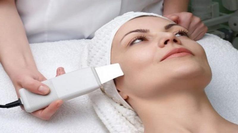 متخصص پوست اصفهان | تغییرات پوست پس از لایه برداری