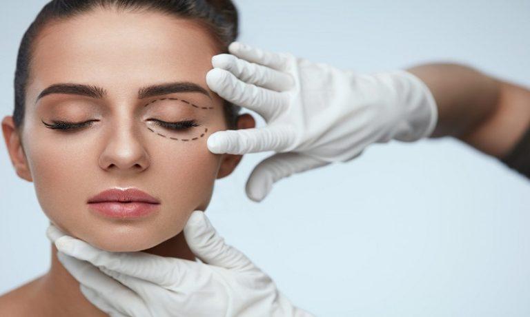 جراحی زیبایی پلک چه خطراتی دارد ؟