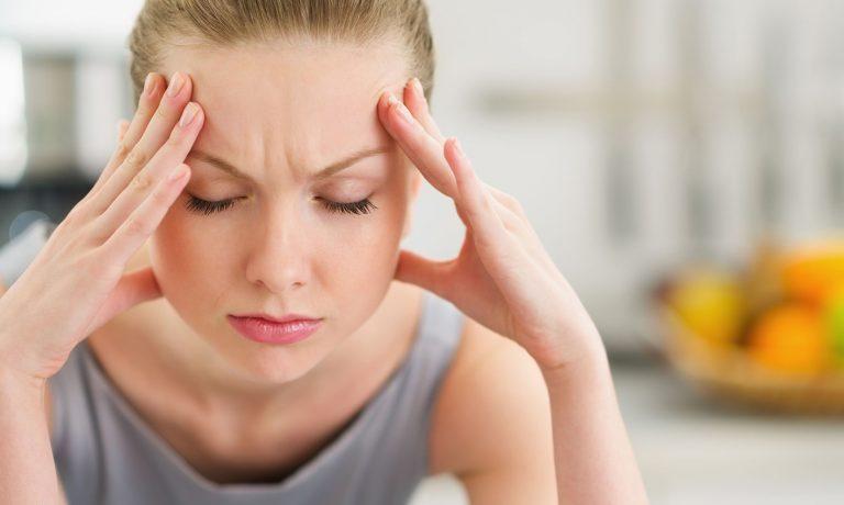 بوتاکس برای درمان میگرن مفید است؟