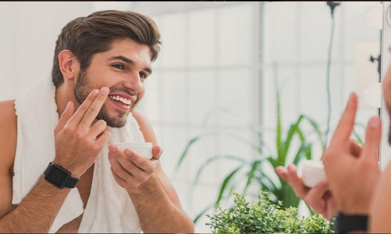 روتین مراقبت از پوست آقایان | بخش دوم