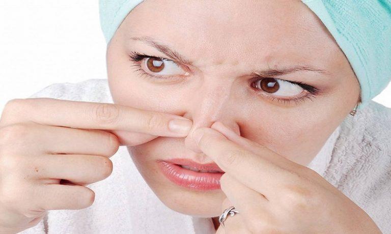 درمان تخصصی کاهش چربی بینی