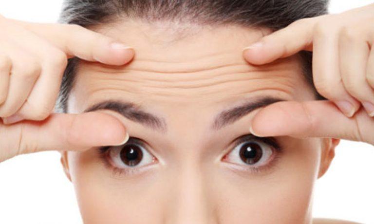 لیفت اندوسکوپیک پیشانی چیست؟
