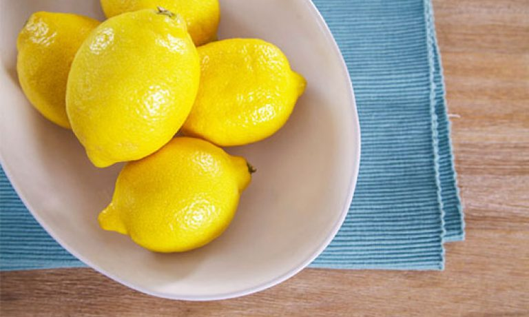 لیمو ترش با پوست شما چه میکند ؟