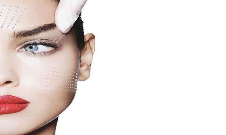 مراقبت های بعد از پلاسما جت بینی و صورت