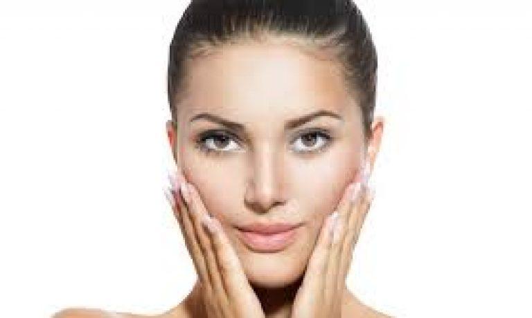 زاویهدار کردن فک و صورت بدون جراحی