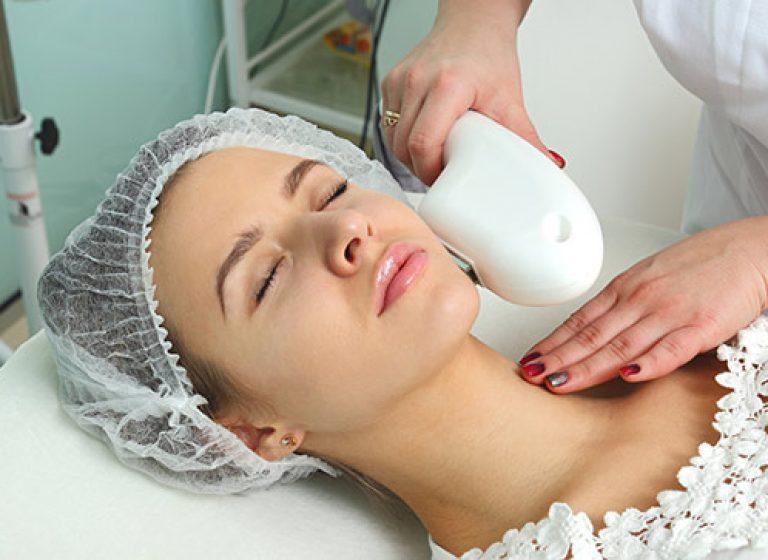 لیزر تخصصی پوست و مو